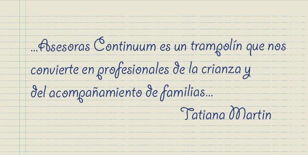 Tatiana Martin