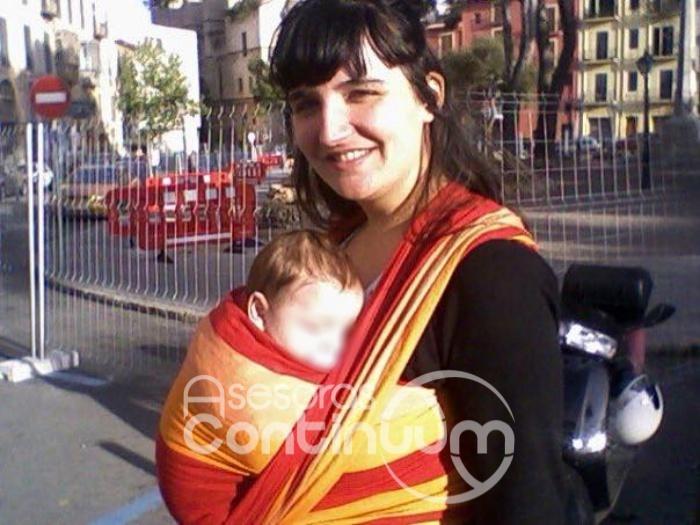 portear bebe