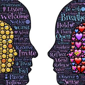 Comunicar con Empatía. Comprender y ser comprendido