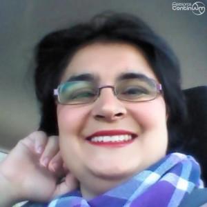 esmeralda sonrisa