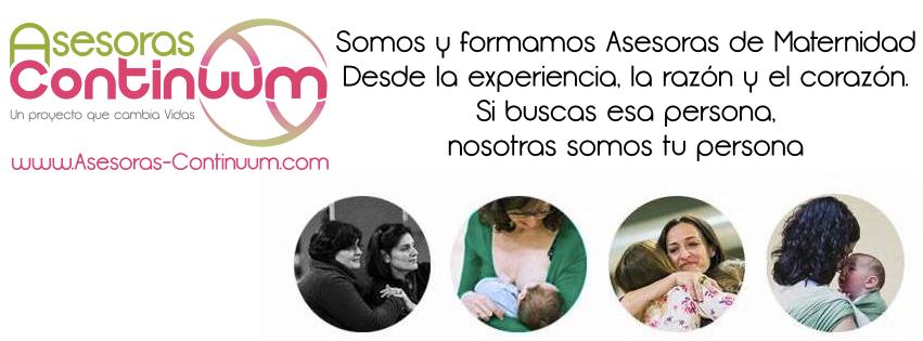 Formación en Acompañamiento a la Maternidad