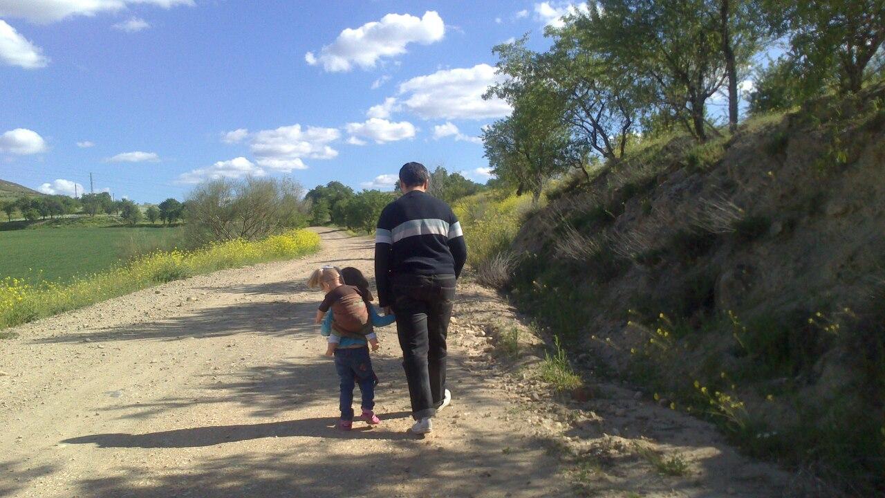 El cáncer y la muerte me llevaron a la crianza Continuum