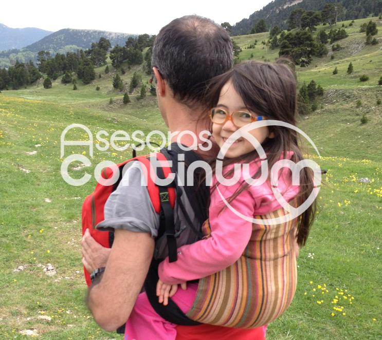 Inclusión y Portabebés: herramientas eficaces para niños y adultos con necesidades especiales
