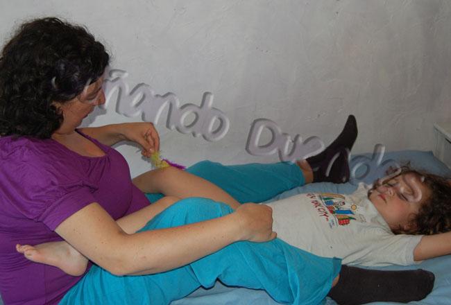 charla masajes voyeur cerca de Alcobendas