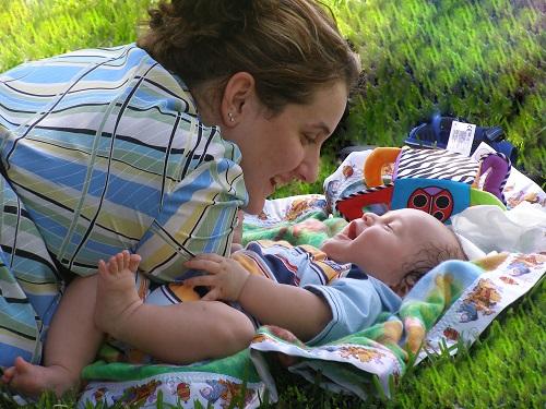 La mejor madre del mundo