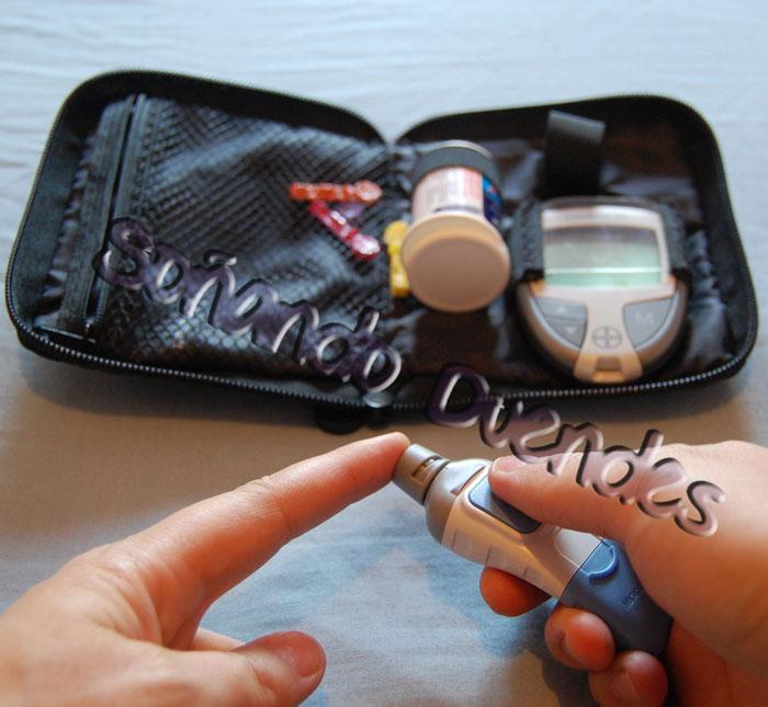 Diabetes gestacional: mi experiencia